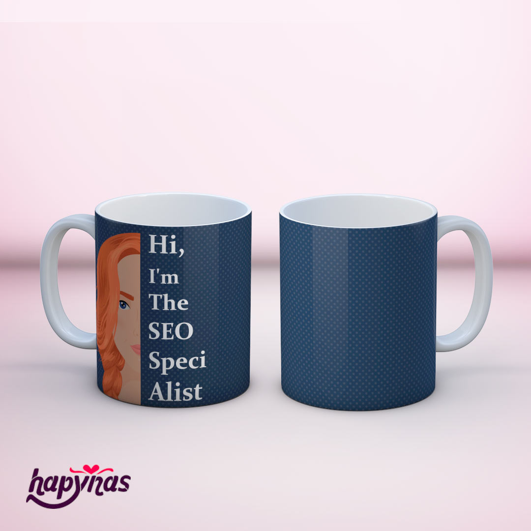 مج I'm The Seo Specialist